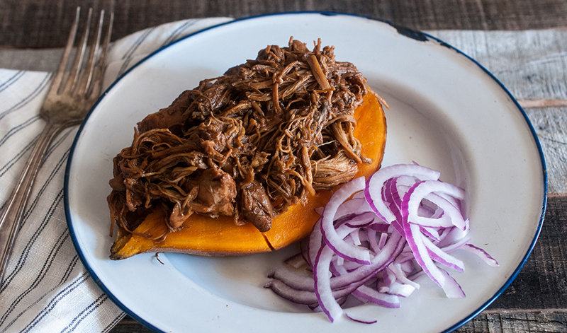 Bbq Pulled Chicken Meatified
