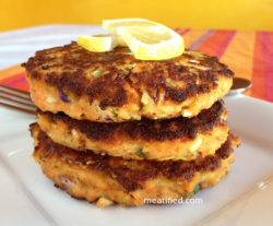 Cabbage Cakes