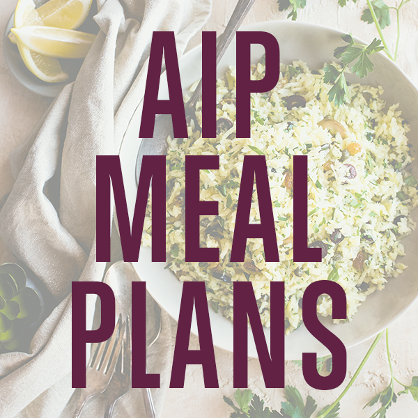 Add 200+ of the best AIP recipes from Meatified to your customized weekly Real Plans!